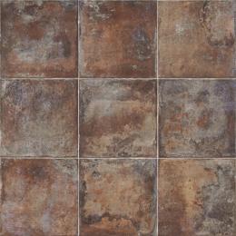 Carrelage sol et mur Belleville cotto 20*20 cm