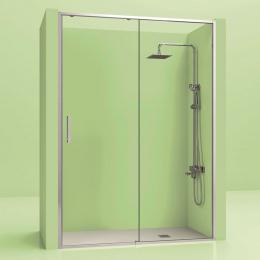 Découvrir Portes de douche coulissante Top