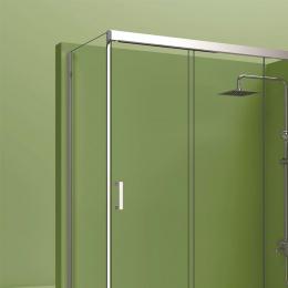 Découvrir Portes de douche angle coulissante Trebol