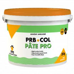 Découvrir Colle pâte Pro 25kg