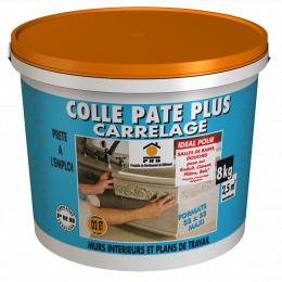 Colle pâte Plus 8kg