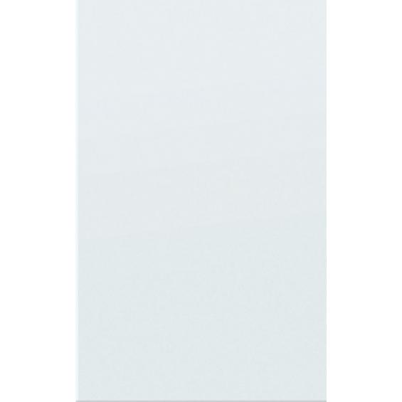 Blanco mate 25*40 cm