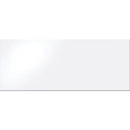 Carrelage mur Blanco brillo rectifié 30*90 cm