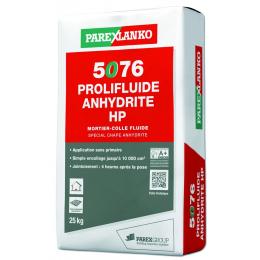 Découvrir Colle Flex Prolifluide HP 5076 25kg