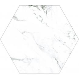 Carrelage sol hexagonal Caprice 22*25 cm