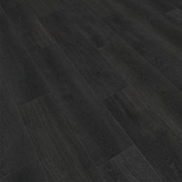 Sol stratifié Eldorado planche large chêne contura noir 19,3*128,2 cm