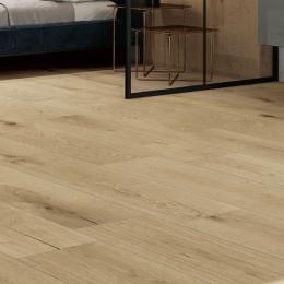 Carrelage sol extérieur effet bois Bornéo oak R11 23*120 cm