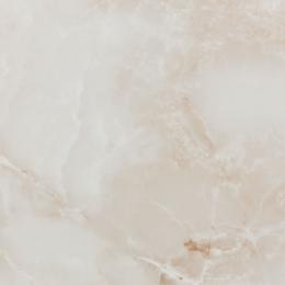 Carrelage sol poli effet marbre Cyclades beige 60*60 cm