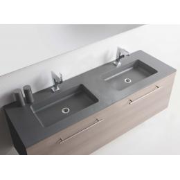 Découvrir Vasque double Selene