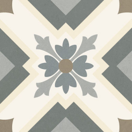 Découvrir Taco Tradition gris 16,5x16,5 cm