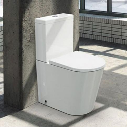WC à poser